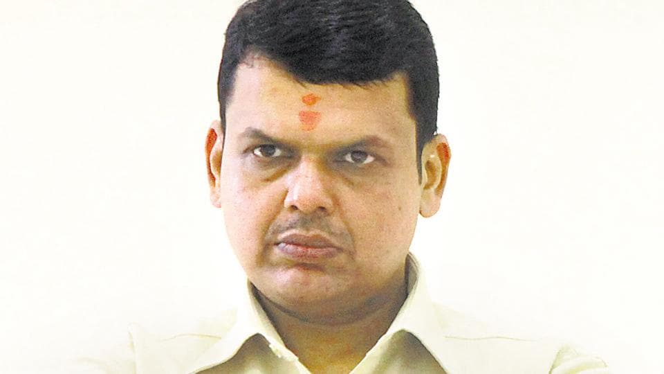 """Pawar has labelled Devendra Fadnavis as """"the most childish chief minister"""" he has ever known and torn him apart for his mistrust of the bureaucracy and the banks."""