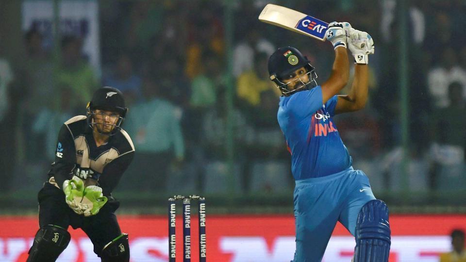 India vs New Zealand,Rohit Sharma,Feroz Shah Kotla