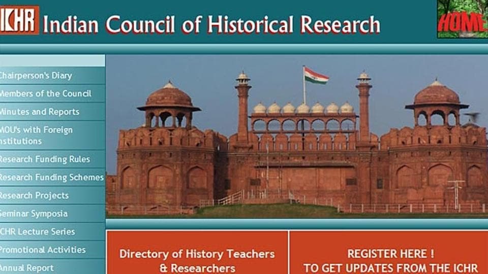Indian Council of Historical Research,Hindu dynasties,Ahom dynasty