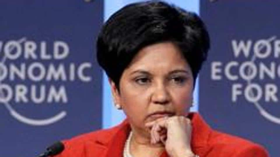 Indra Nooyi,Indian economy,World Bank reports