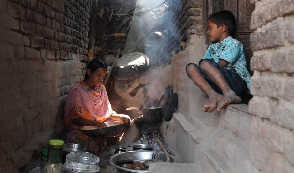 Lancet study on indoor pollution,indoor air pollution,Sustainable Development Goals
