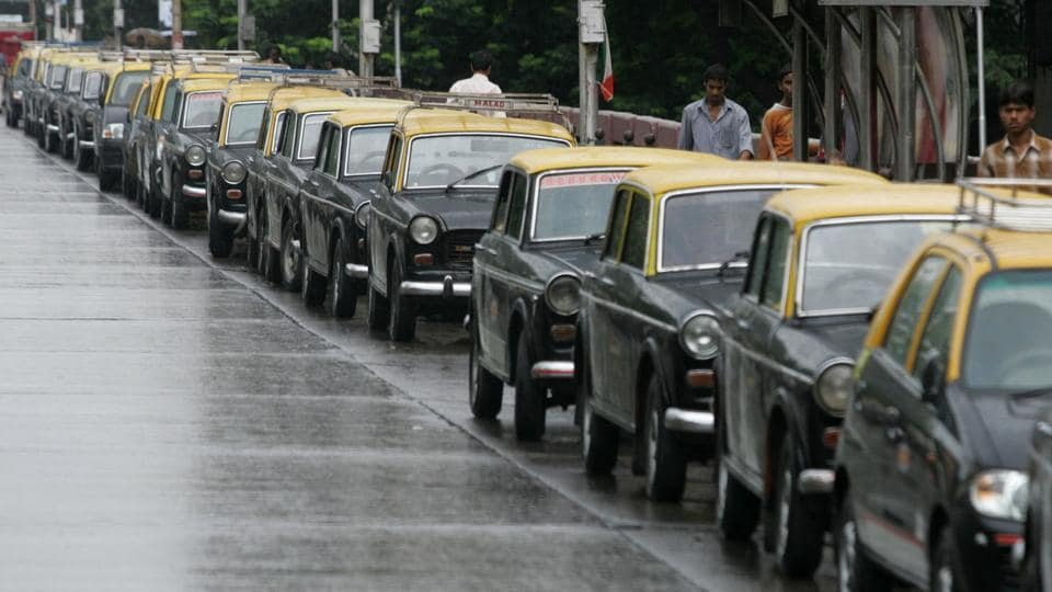 Bombay high court,Speed governors,Taxi unions