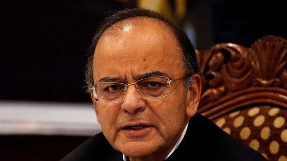 Finance minister Arun Jaitley will head a ministerial panel on merger of banks.