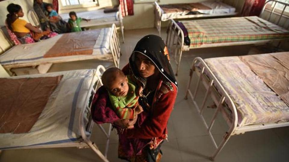 Malnourished kids,Assocham,Under-five mortality