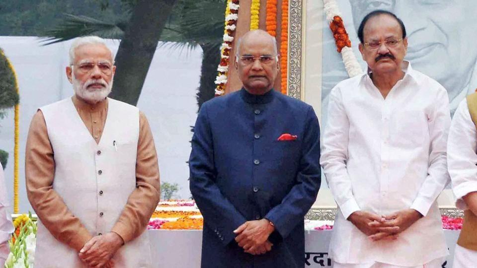 Ram Nath Kovind,President,President of India