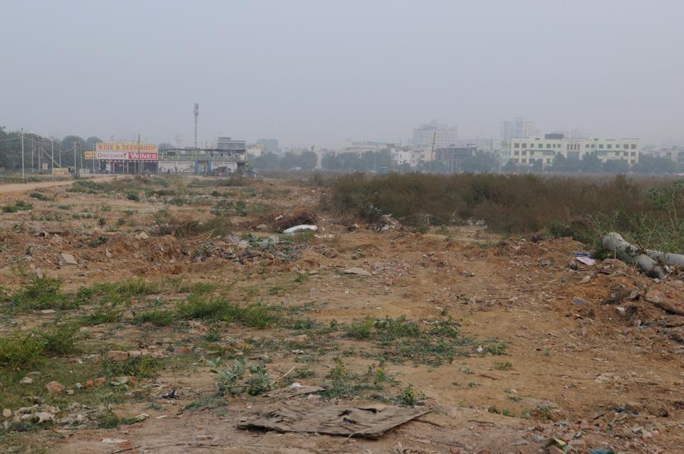 HUDA,IKEA,Gurgaon
