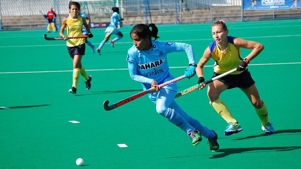 Indian women's hockey team,Asia Cup,hockey