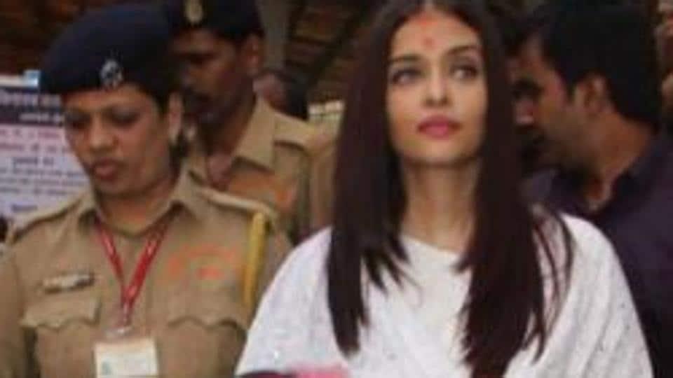 Aishwarya rai Bachchan,Aishwarya daughter,Aaradhya Bachchan