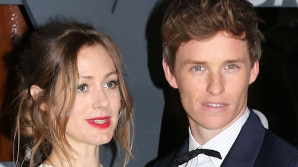 Eddie Redmayne and Hannah Bagshawe have been married since 2014.