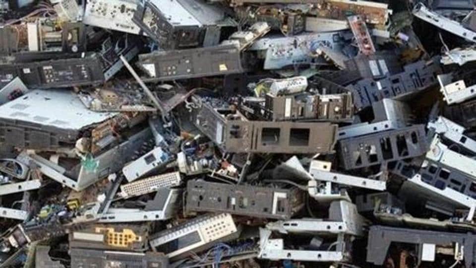 Delhi news,Delhi government,e-waste