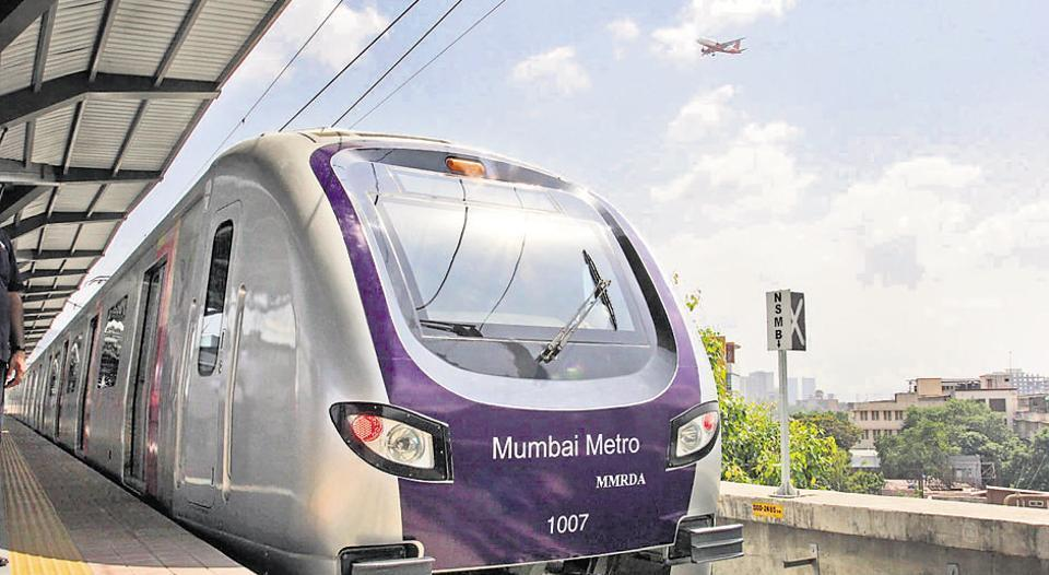 Metro-3 is a fully underground line that will connect south Mumbai to the western suburbs.