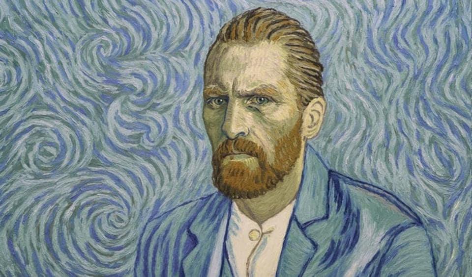 Vincent van Gogh,Dorota Kobiela,Hugh Welchman