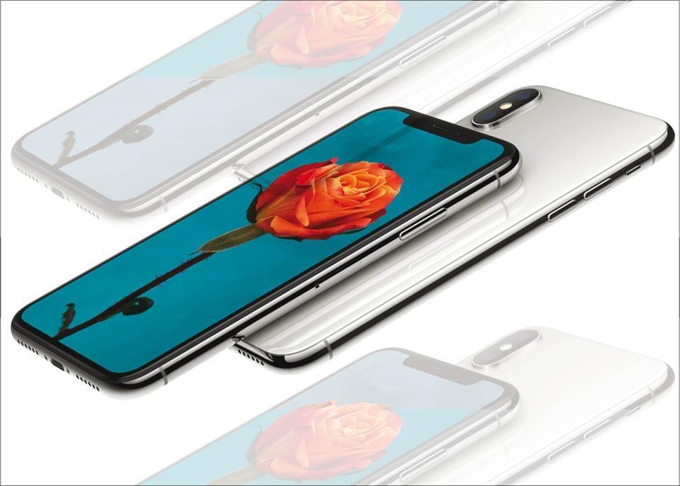 iPhone X,Apple,Super Retina HD