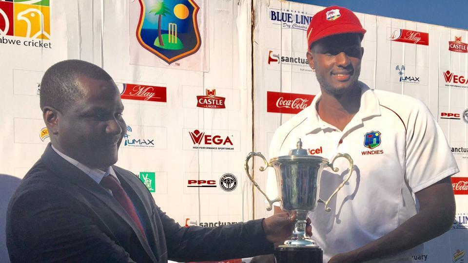 Zimbabwe vs West Indies,ZIM vs WI,Sikandar Raza