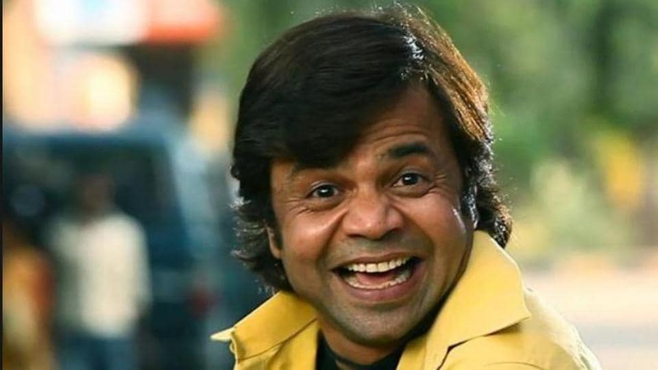 Rajpal Yadav,Judwaa 2,Jungle