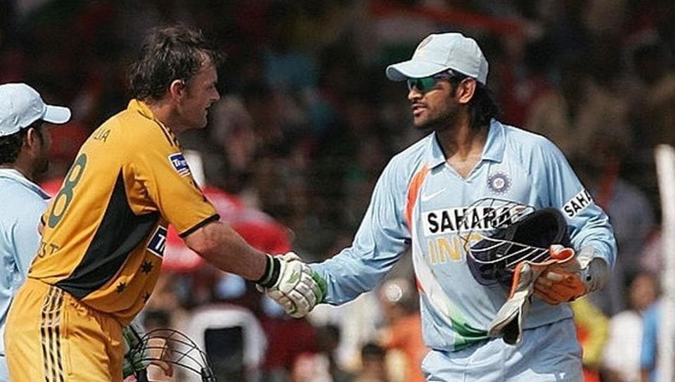 Adam Gilchrist has praised MS Dhoni's work ethic and said he remains an invaluable asset for the Indian cricket team.