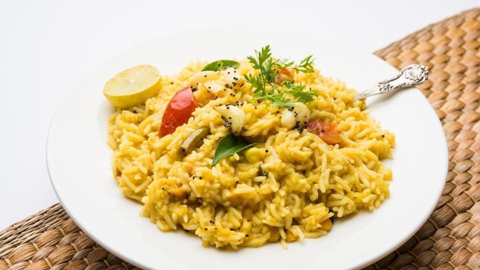 Khichdi,Food,India