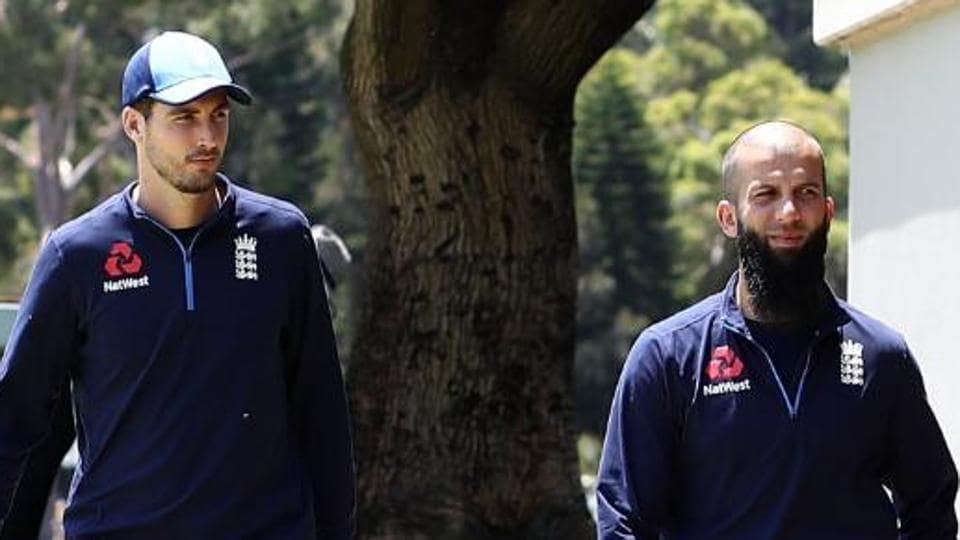 England's Moeen Ali and Steven Finn have suffered injuries ahead of the Ashes 2017-18.