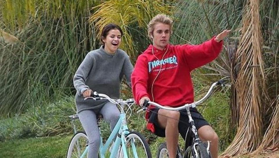 Selena Gomez,Justin Bieber,Selena Gomez Ex