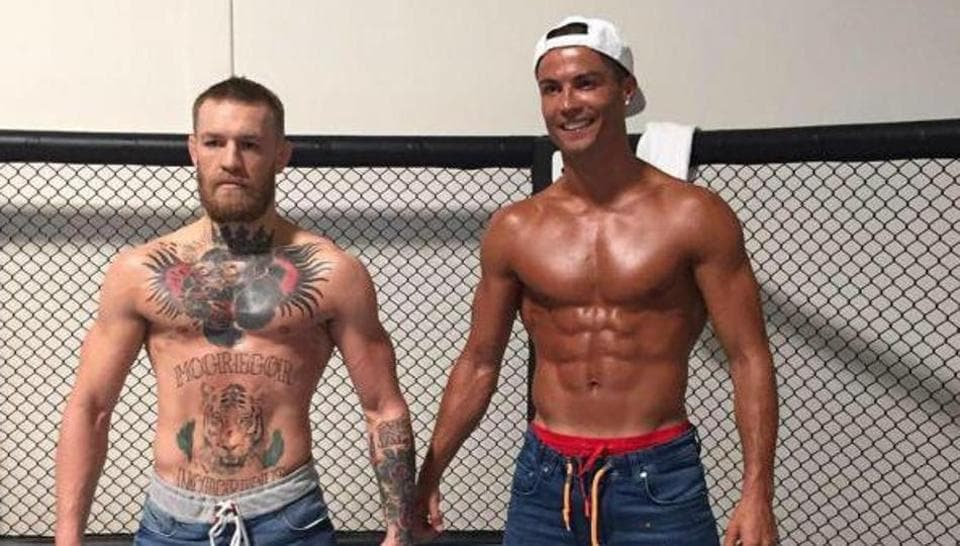 Conor McGregor wants to top the Forbes 100 list of the world's highest-paid athletes through a combination of new business ventures.