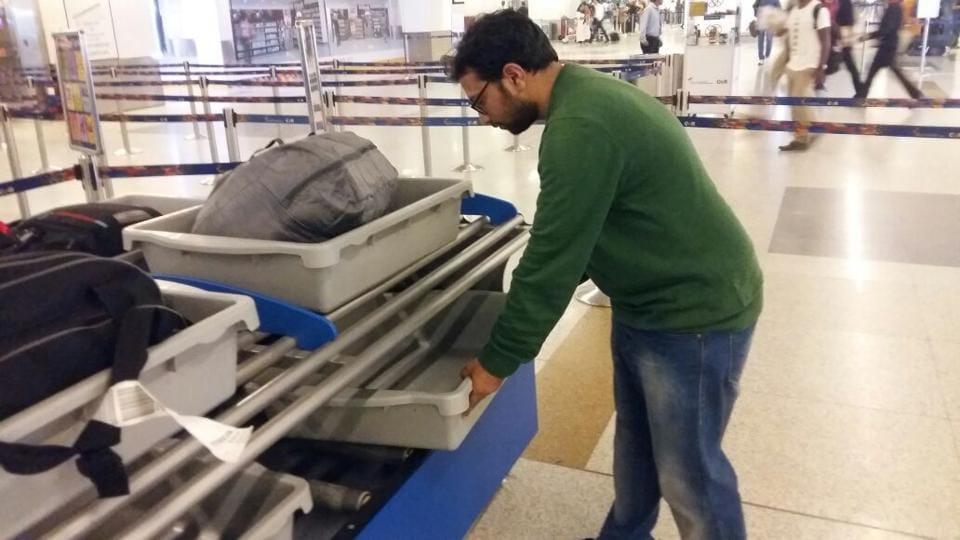 Delhi news,Delhi airport,IGI Airport