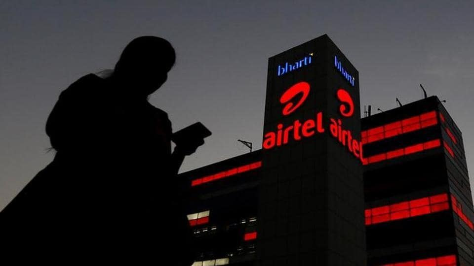 Airtel will deploy 2100 megahertz band, which is used for 3G services, for 4G services.