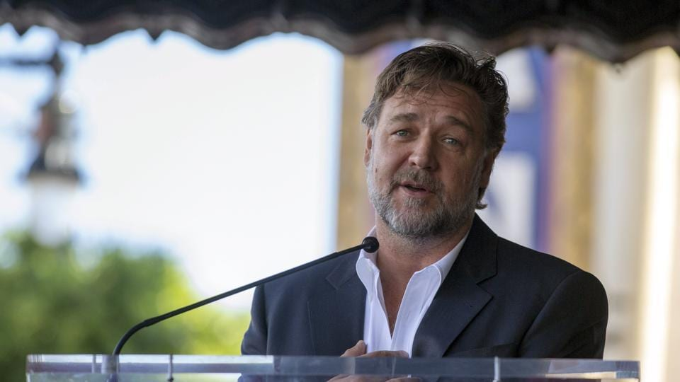 Manus island,Manus island detention centre,Russel crowe