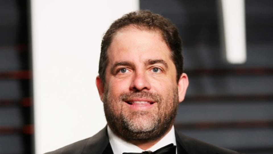 Director Brett Ratner seen at the 89th Academy Awards, Oscars Vanity Fair Party in Beverly Hills,.