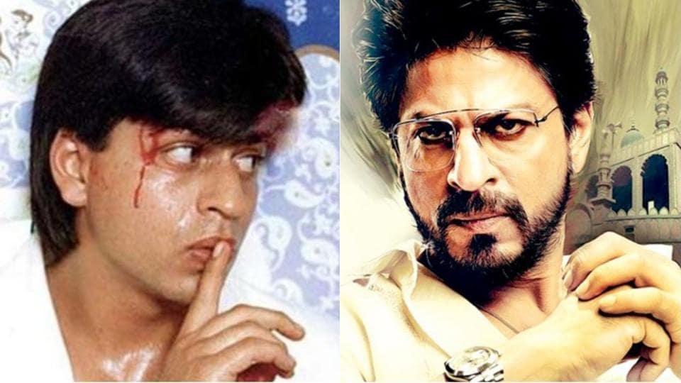 Happy Birthday Shah Rukh Khan,Shah Rukh Khan,Raees