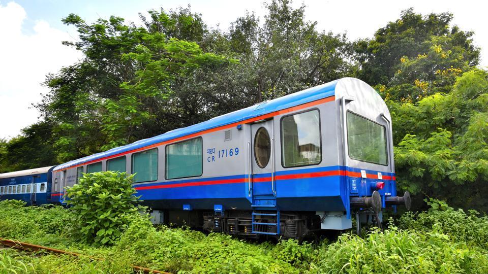 Vistadome coach,Dadar-Madgaon Jan Shatabdi Express,Mumbai news