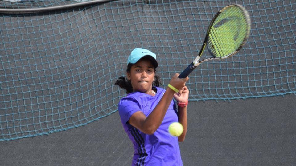 Pune,Tennis,Title