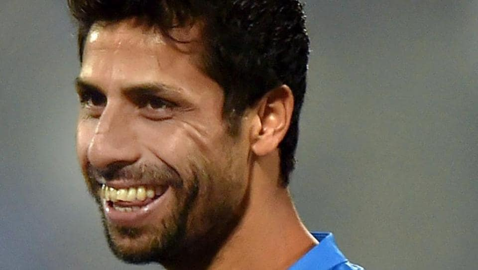 Ashish Nehra retired from all forms of cricket on Wednesday.