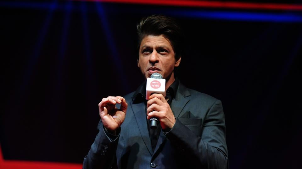 Image result for Haven't signed any film with Yash Raj Films: SRK