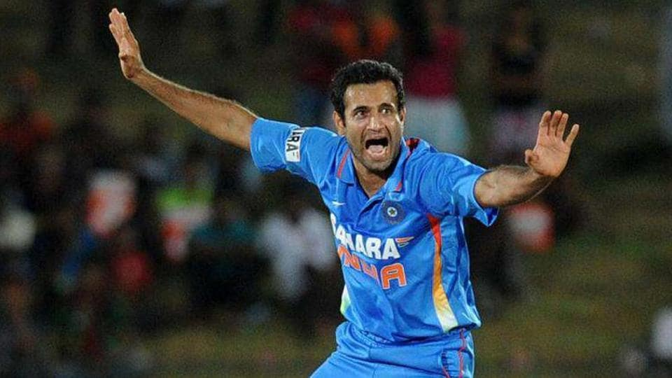 Irfan Pathan,Indian cricket team,Ranji Trophy