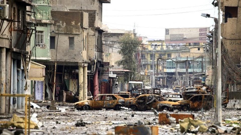 Islamic State,ISIS,Mosul