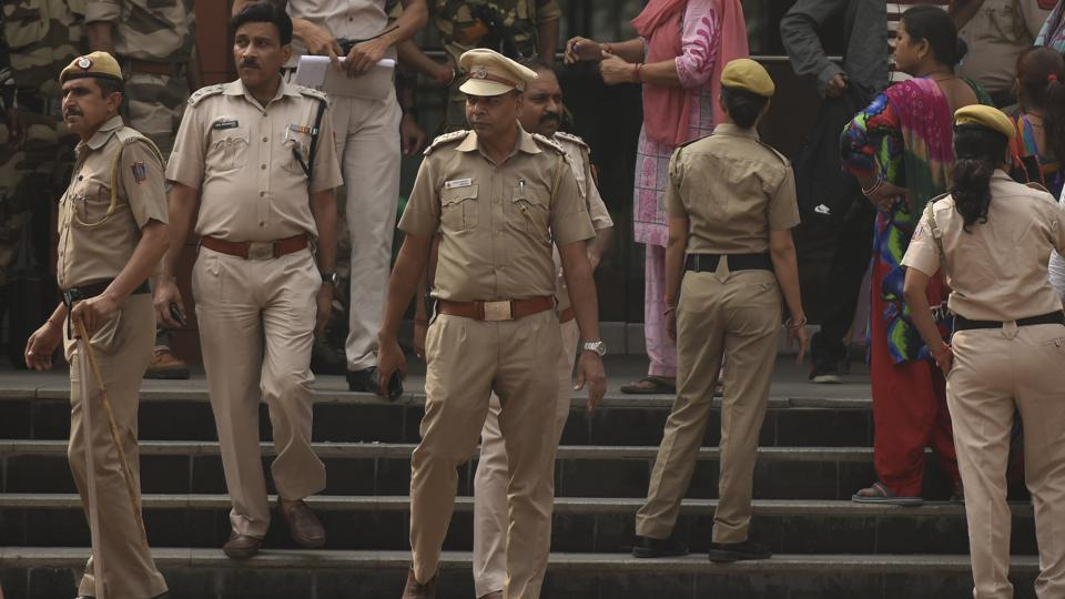Delhi High Court,Delhi Police,Rape