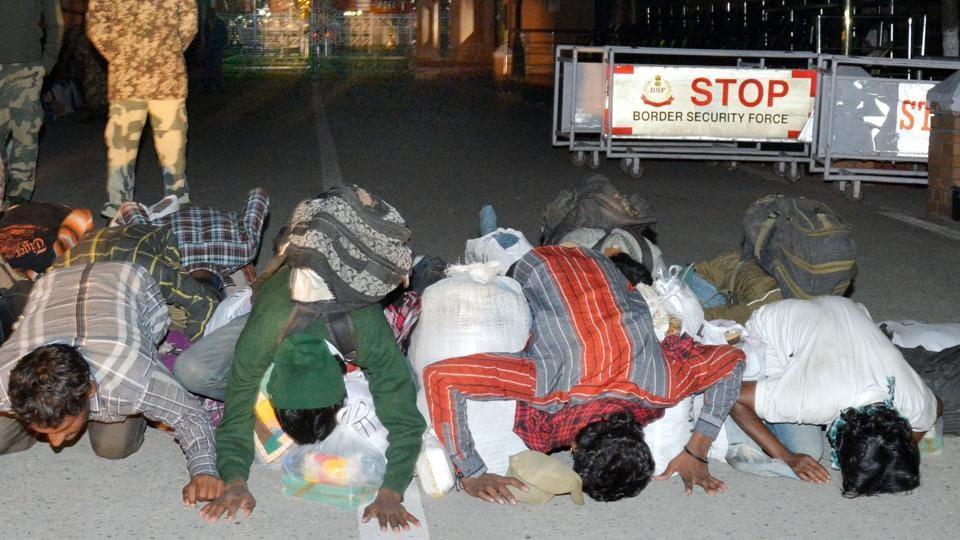 Indian fishermen,Indians in Pakistan jail,Pakistan jail
