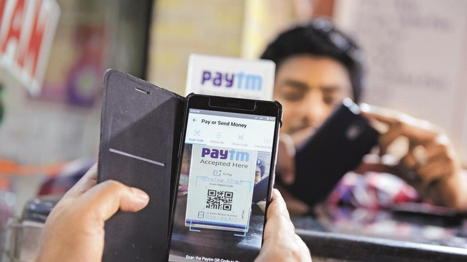 Paytm Announces 'Paytm Inbox,' A Messaging Service to Rival WhatsApp