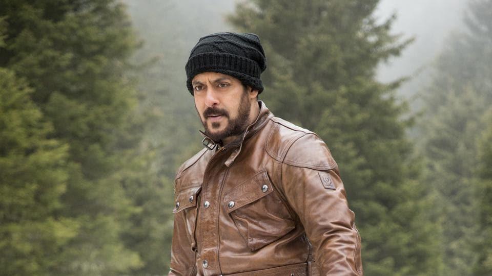 Salman Khan shoots in Austria for Tiger Zinda Hai.