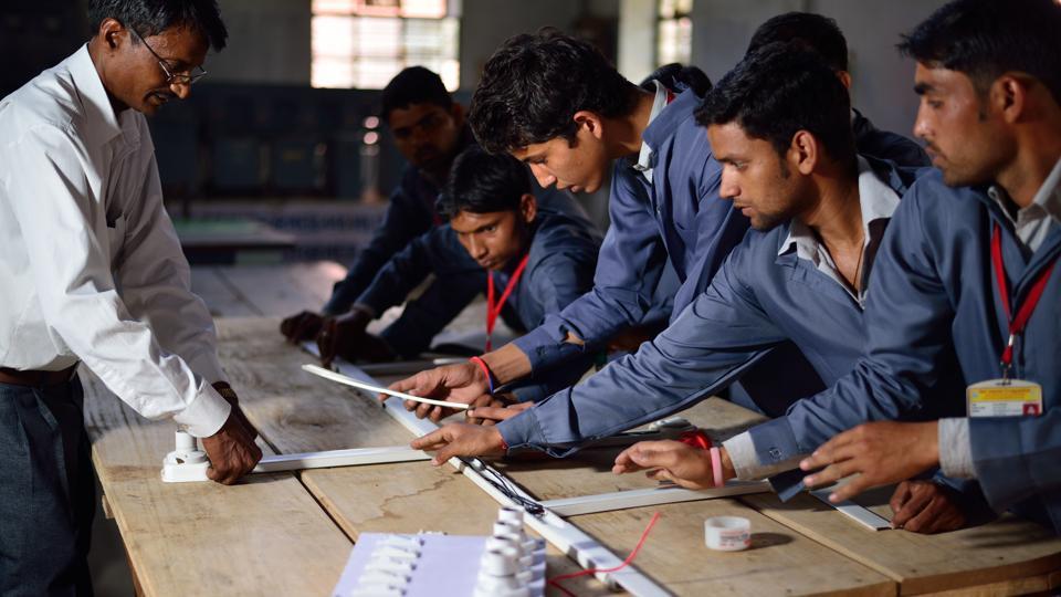 ITE,Skill development,Odisha inks MoU
