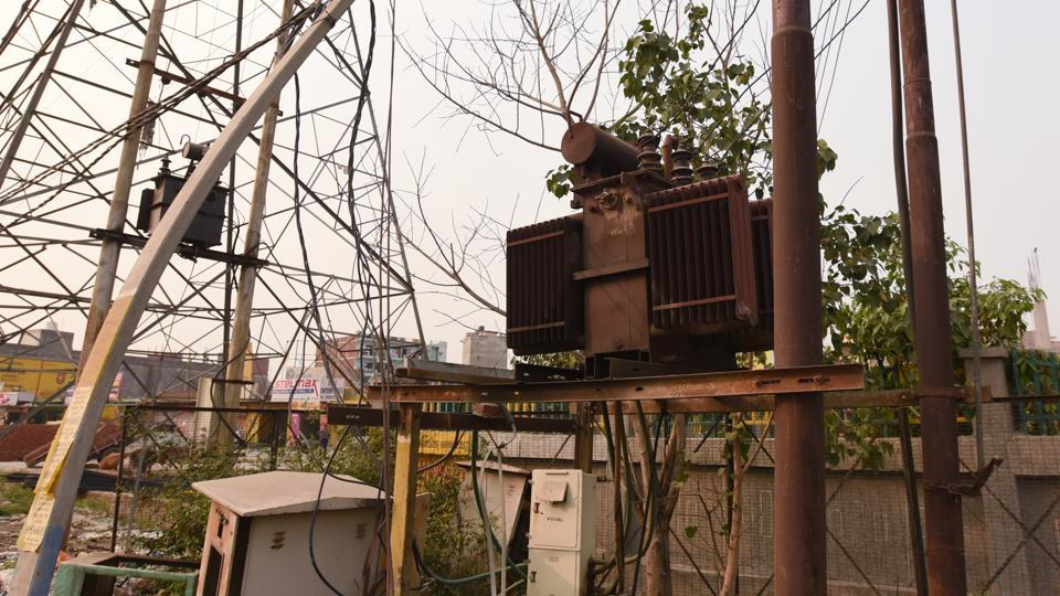 The middle-aged couple died and two women were injured due to electric shocks apparently triggered by a fault in the transformer.