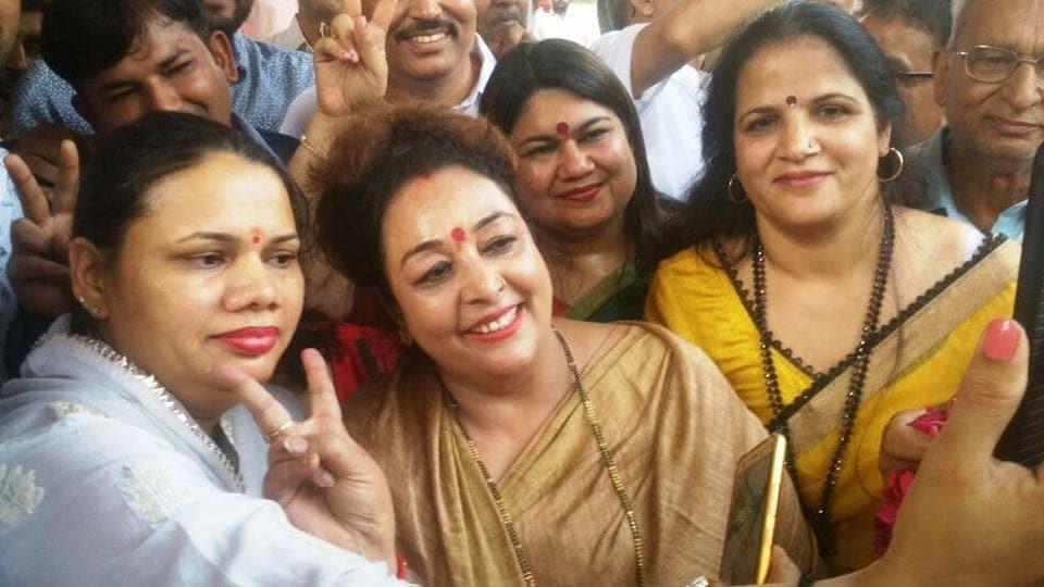 Mayoral elections gurgaon,Gurgaon mayor,Gurugram mayor