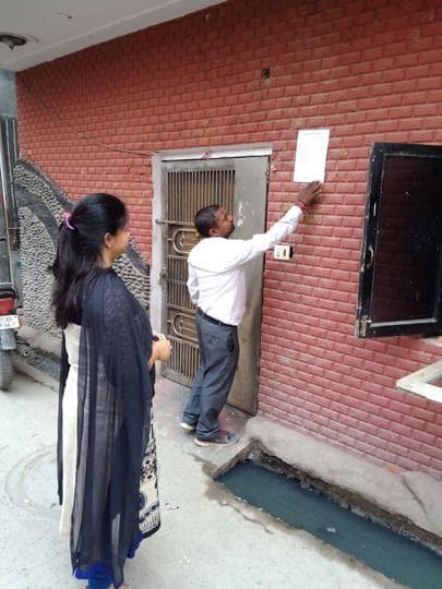 Noida,Noida news,health department