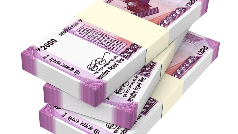The couple attempted to exhort Rs 10 crore but after negotiations agreed to settle for Rs 7 crore. The officer had agreed to pay an up front amount of Rs 1 crore.