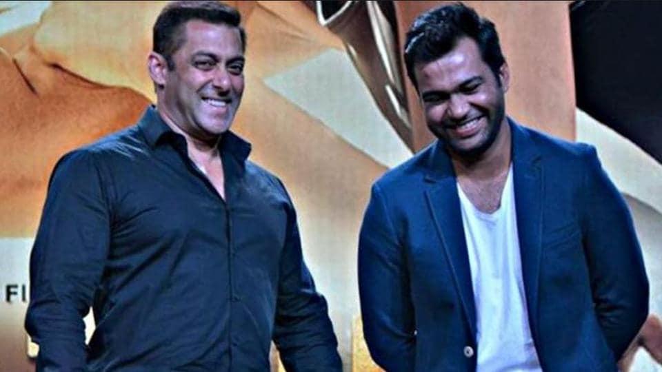 Ali Abbas Zafar will be directing Salman Khan in Tiger Zinda Hai.