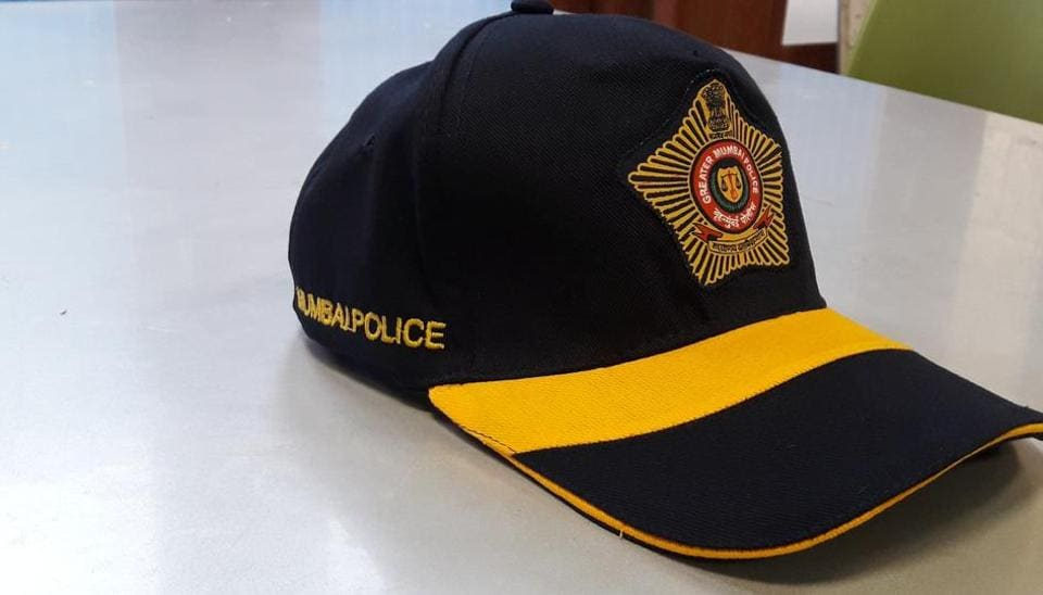 Deven Bharti, joint commissioner of police, law and order, said the new cap has been designed by the bureau of police research and development (BPRD).