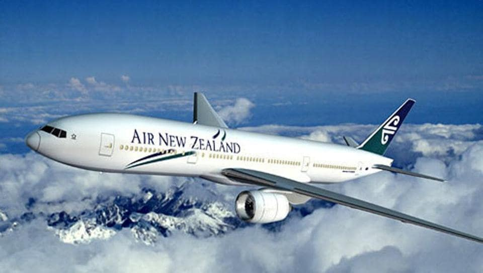 Travel,Air New Zealand,Flights