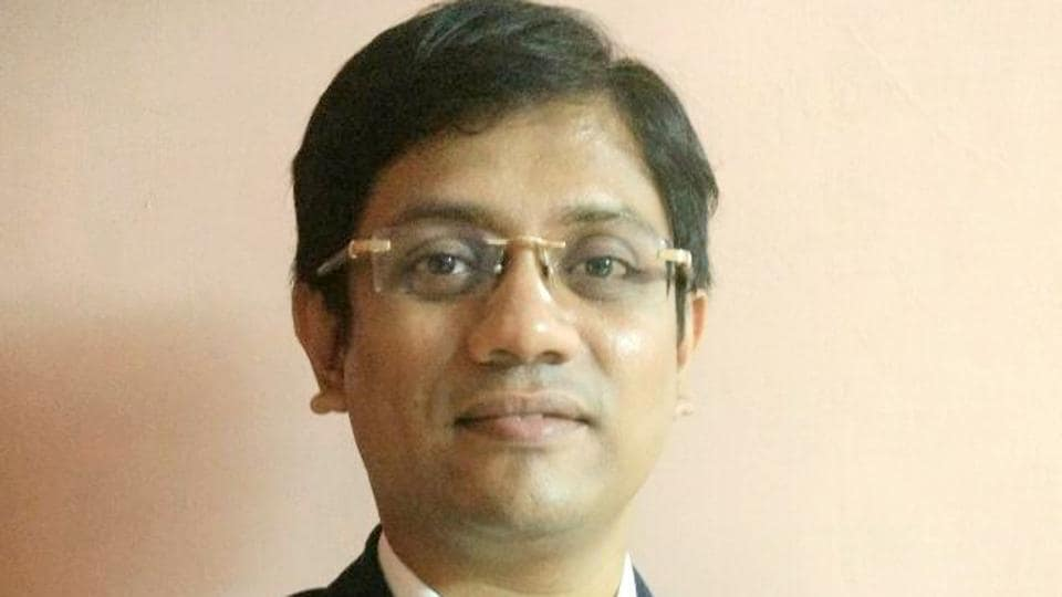 Dr Piyush Chaudhari, consultant, Infectious Diseases, Jehangir Hospital.