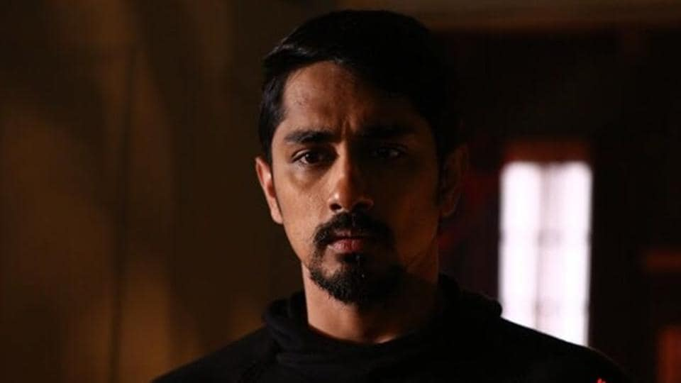 Aval movie review: This horror film stars Siddharth and Andrea Jermiah.