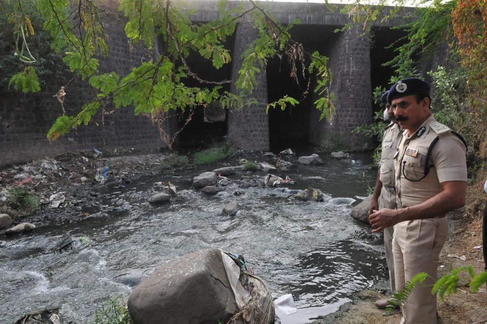 Bhopal gang rape,SIT,Bhopal Police